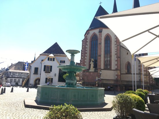 Deidesheim, Tyskland: photo0.jpg
