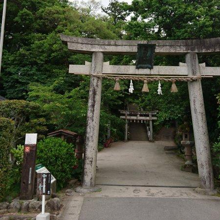 Tamatsukuriyu Shrine : 17-05-27-21-23-58-328_deco_large.jpg