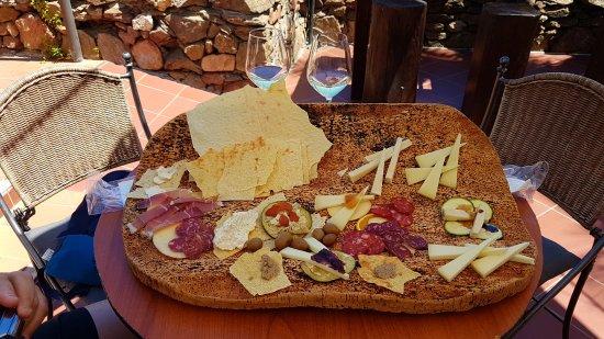 Ottiolu, Italia: petite idée pour un déjeuner Sarde à 10€