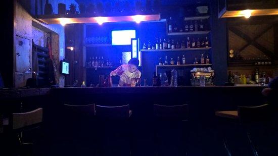W365 Bar