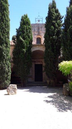 Garrigae Abbaye de Sainte Croix Photo