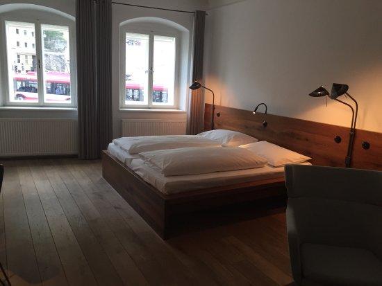 arthotel Blaue Gans: photo0.jpg