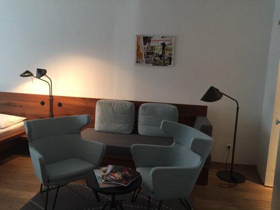 arthotel Blaue Gans: photo1.jpg