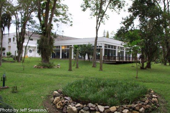 Gravatal, SC: área verde
