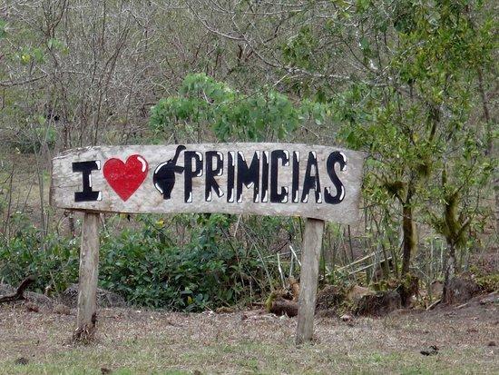 Rancho Primicias: I <3 Primicias!