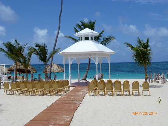 Majestic Mirage Punta Cana Wedding Venue
