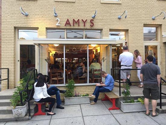 Two Amys: photo0.jpg