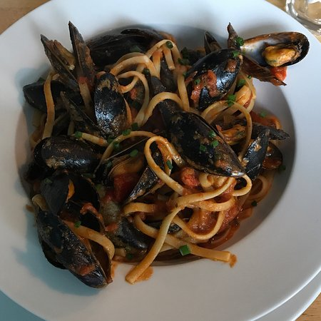 Rosscarbery, Ireland: I love that i got surprised with how excellent the food tasted!