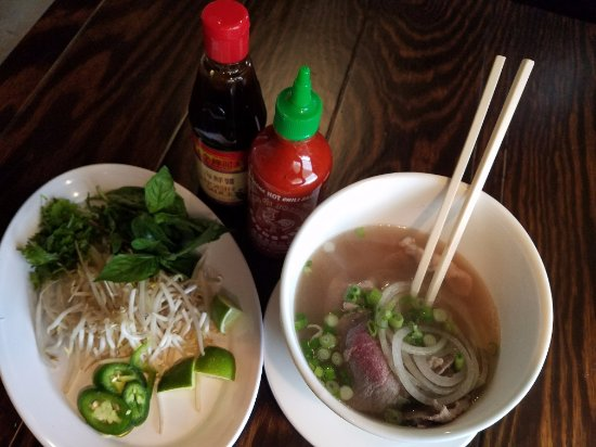 saigon pho kitchen morgantown restaurant reviews phone number photos tripadvisor - Pho Kitchen