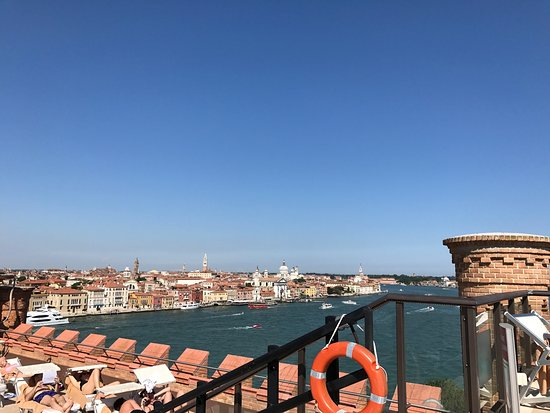 Hilton Molino Stucky Venice Hotel: photo1.jpg