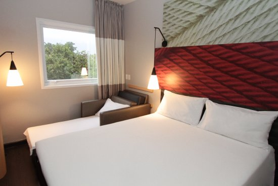Ibis Indaiatuba Viracopos Hotel