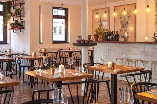 sonder cologne restaurant reviews phone number photos tripadvisor. Black Bedroom Furniture Sets. Home Design Ideas