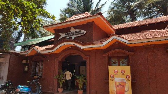 Anand Sea Food Restaurant & Bar : Anand Seafood