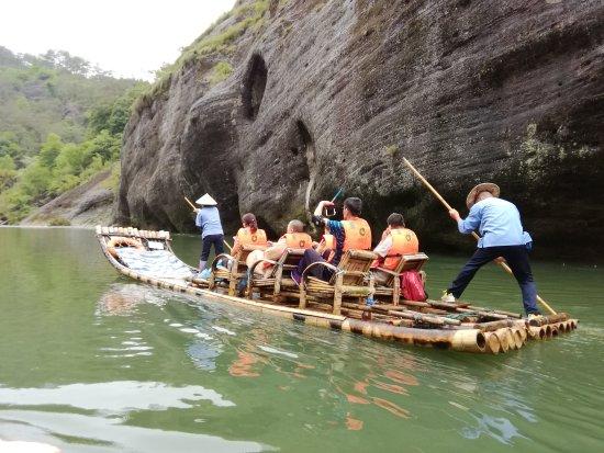 Bamboo Raft Drift : IMG_20170505_092630_large.jpg