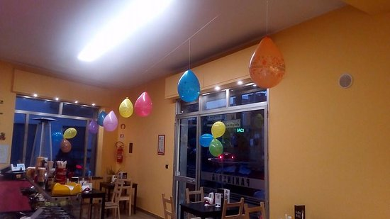 Aci Sant'Antonio, Italy: compleanno