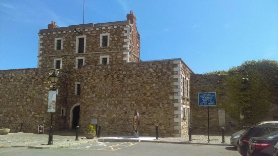County Wicklow, Irlande : Wicklow Historic Gaol
