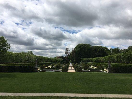 Huntington, Estado de Nueva York: Oheka Castle Mansion Tours