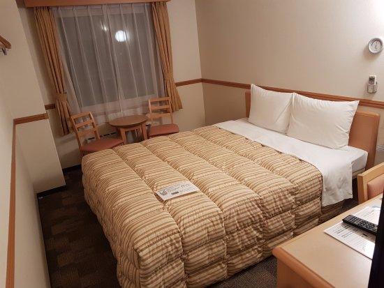 東橫INN 北海道札幌Susukino十字路口