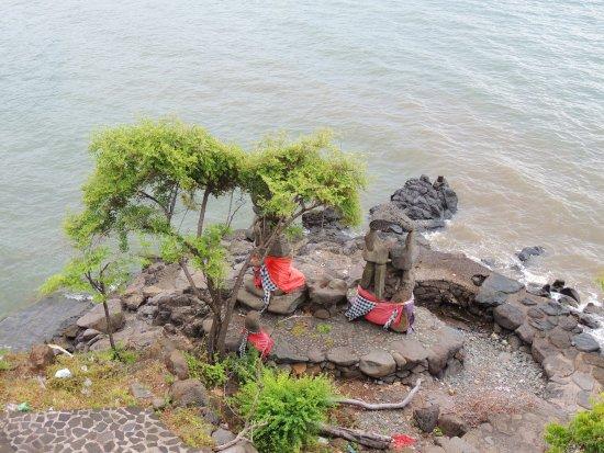 Seririt, Indonezja: DÉDIE LA MER