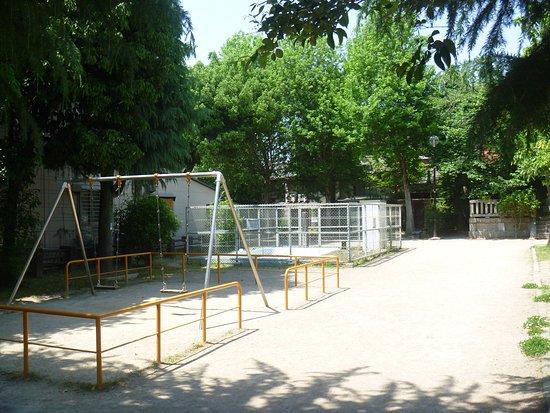 Uchinojido Park
