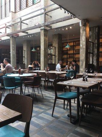 Wildwood Kitchen Liverpool - Restaurant Reviews Phone Number