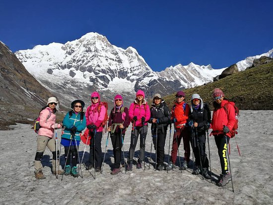 Mountain World Treks - Day Tours