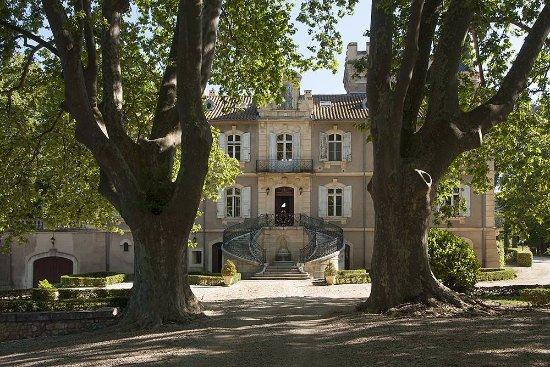 Chateau Capion