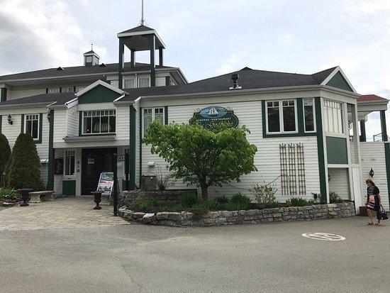Sainte-Petronille, Canadá: photo3.jpg