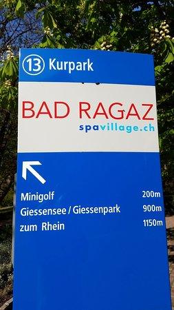 Foto Bad Ragaz