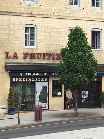 La Fruitière