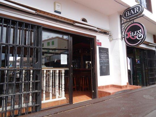 Exiles Bar