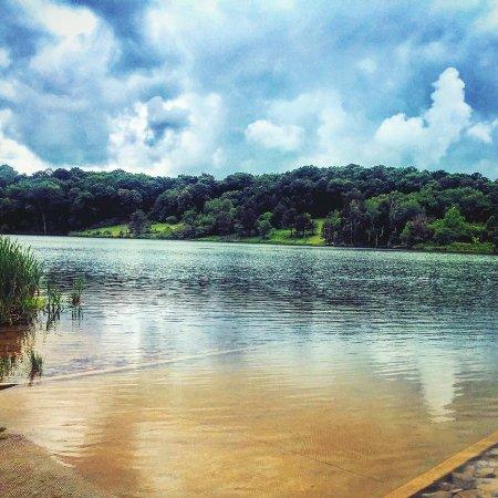 Canton, GA: water