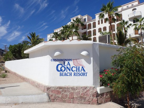 La Concha Beach Resort-bild