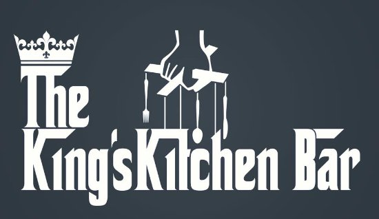 Stay with King\'s kitchen & bar !! - Picture of The King\'s Kitchen ...