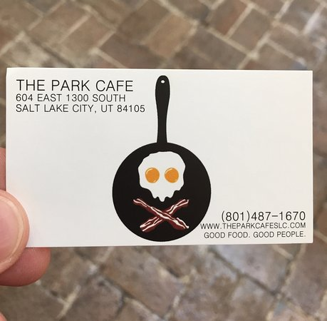 The Park Cafe: photo0.jpg