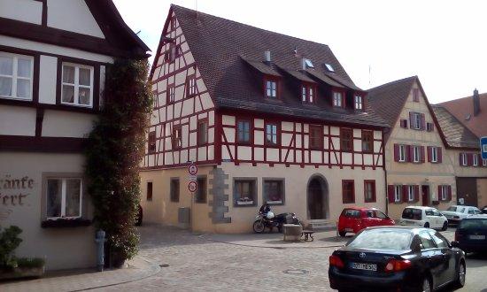 Evangelisch-lutherische Kirche St. Andreas