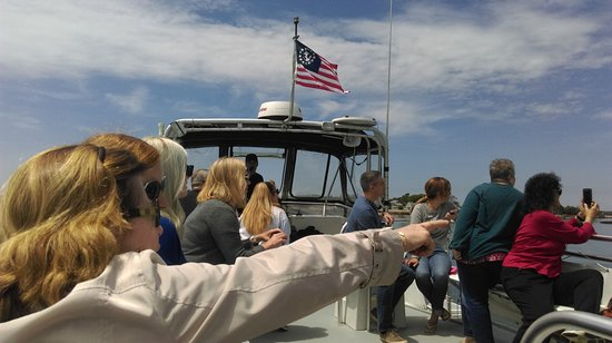 Thimble Island Cruise Branford Ct Top Tips Before You