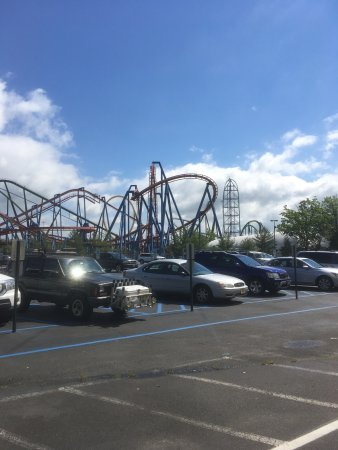 Six Flags Great Adventure: photo0.jpg