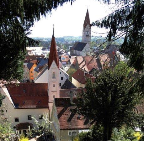 Altstadt (Old Twon) Kaufbeuren