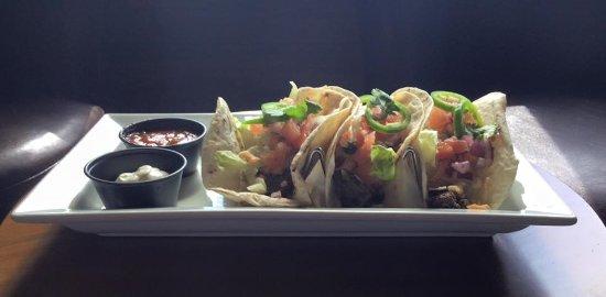 Fort Frances, Canada: Tacos