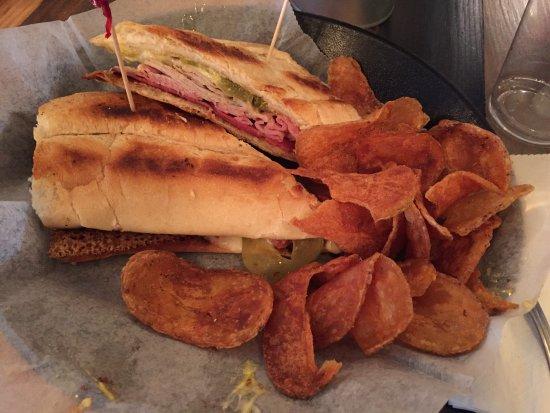 Bartow, FL: Cuban Sandwich