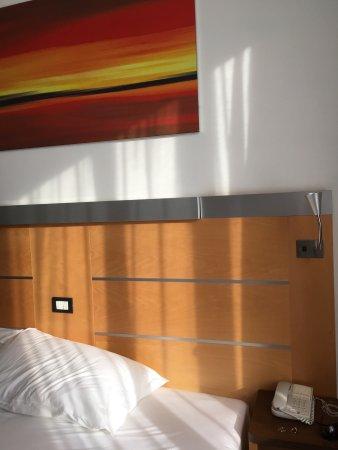 Habitación Picture Of Idea Hotel Roma Nomentana Rome Tripadvisor