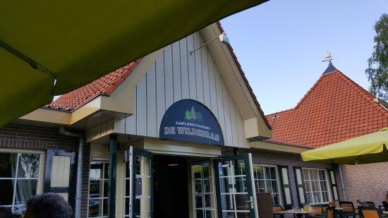 Garderen, هولندا: De Hertshoorn