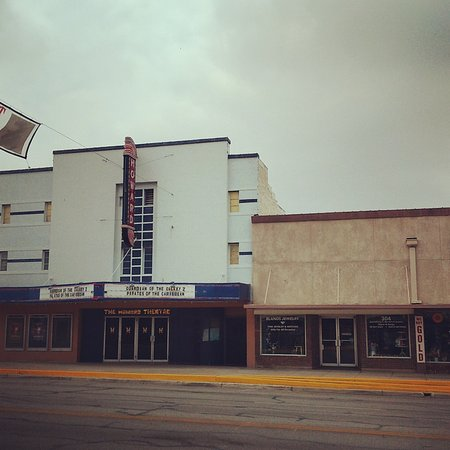 Taylor, TX: The Howard