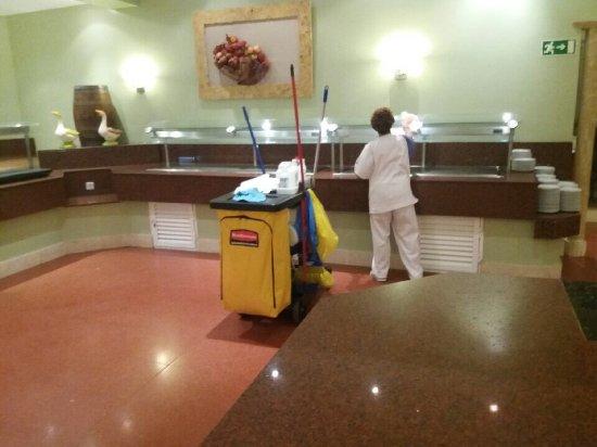 IFA Continental Hotel: photo1.jpg