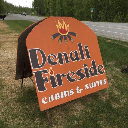 Denali Fireside Cabins & Suites: photo0.jpg