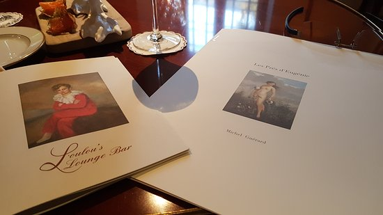 Les Pres d'Eugenie: 20170526_191952_large.jpg