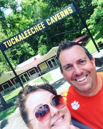 Townsend, TN: Awesome visit!! Def recommend!! Sarah Q. is a fantastic guide & super knowledgeable!! Lots of st