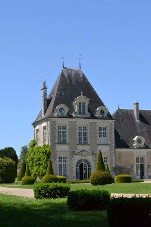 Azay-le-Ferron, France : FB_IMG_1495882635650_large.jpg