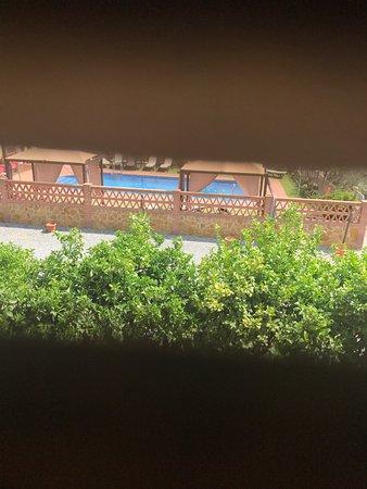 Cajar, Spanien: Bed & Breakfast  La Garapa